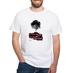 Land of Broken Dreams | White T-Shirt