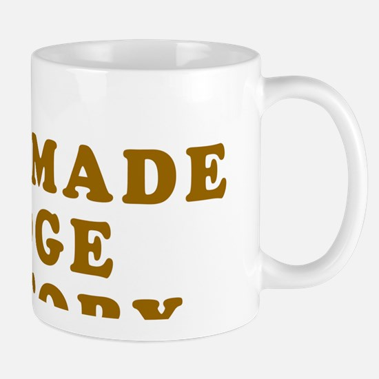 HOMEMADEFUDGEFACTORY Mug
