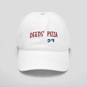 deedspizza_front2 Cap