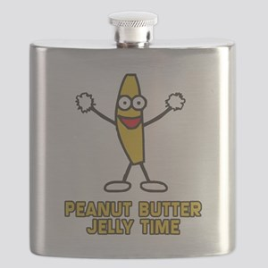 PEANUT_BUTTER_JELLY_TIME Flask