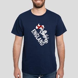 England football soccer design T-Shirt