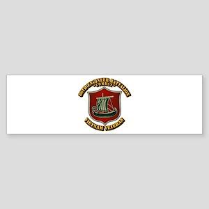 Army - 86th Engineer Battalion (Combat) Sticker (B