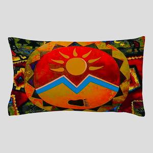 Sun Bear Pillow Case