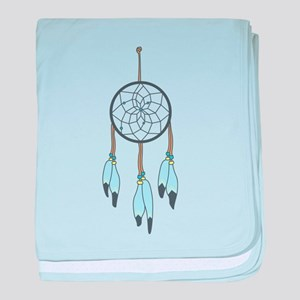 Dream Catcher baby blanket