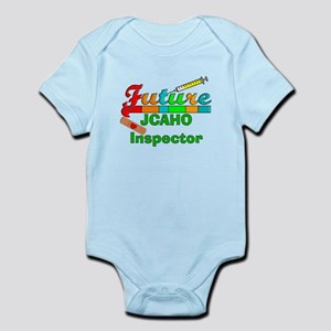 Future JACHO inspector 3 Body Suit