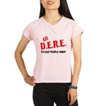 GO DERE Performance Dry T-Shirt