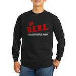 GO DERE Long Sleeve T-Shirt