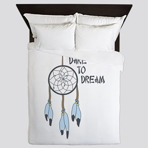 Dare to Dream Queen Duvet