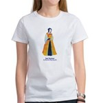 Jane Seymour T-Shirt (Women's Sizes)