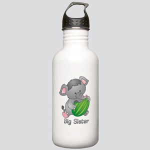 Big Sister Elephant Stainless Water Bottle 1.0L