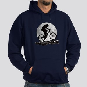 Howl at the Moon Hoodie (dark)