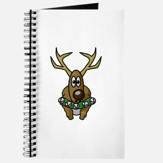 Reindeer Journal