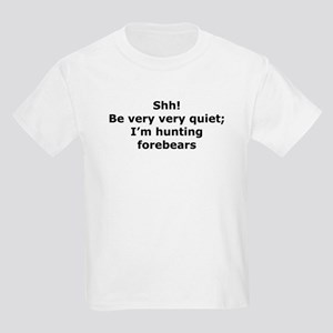 Hunting Forebears Kids T-Shirt