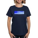 The Tic Tac Sky Women's Dark T-Shirt