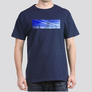 The Tic Tac Sky Dark T-Shirt