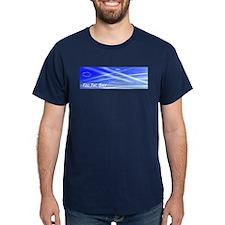 The Tic Tac Sky Dark T-Shirt