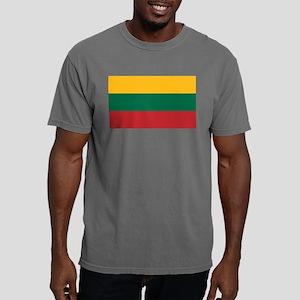 Lietuvos Valstybes Veliava, Vytis, Lithuan T-Shirt