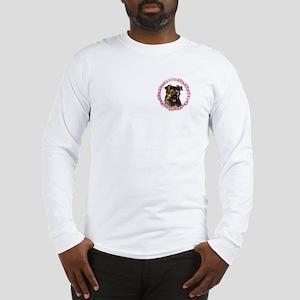 GSD Valentine Long Sleeve T-Shirt