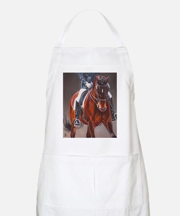 Dressage Intensity Apron