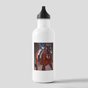 Dressage Intensity Water Bottle