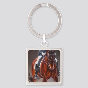 Dressage Intensity Keychains