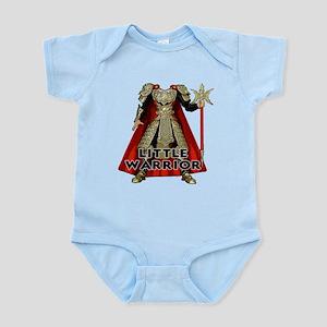 Little Warrior Body Suit
