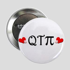 Q-T-Pi (Hearts) Button