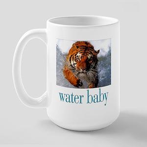Wild Animals Large Mug