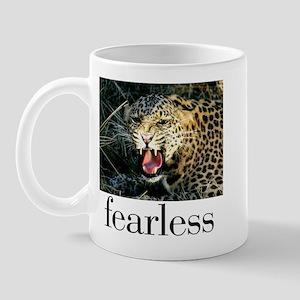 Wild Animals Mug