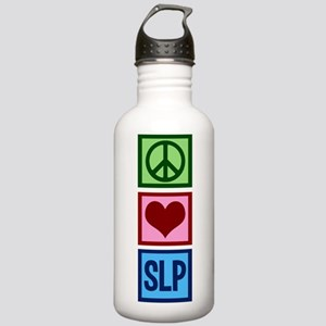 Speech Language Pathol Stainless Water Bottle 1.0L