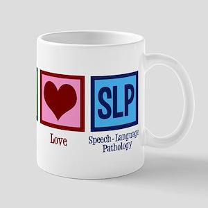 Speech Language Pathology 11 oz Ceramic Mug