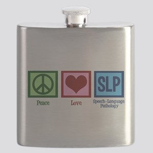 Speech Language Pathology Flask
