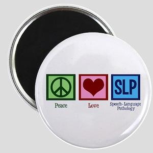 Speech Language Pathology Magnet