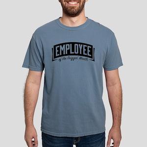 Employee of the Friggin' Mens Comfort Colors Shirt