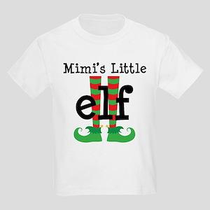 Mimi's Little Elf Kids Light T-Shirt