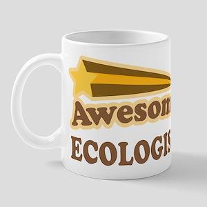 Awesome Ecologist Mug