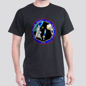 STS-72 Endeavour Dark T-Shirt