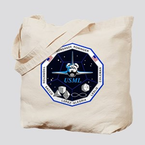 STS-73 Columbia Tote Bag