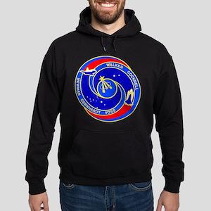 STS-69 Endeavour Hoodie (dark)