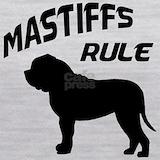 English mastiff Tank Tops
