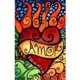 Amor Wall Decals
