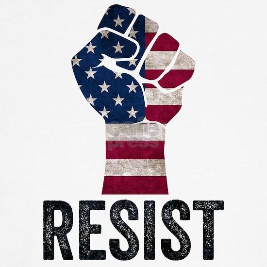 Resist Anti Trump