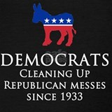 Democrat Tank Tops