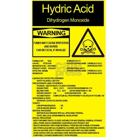 hydric acid water bottle by admin cp948778