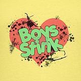 Boys stink Tank Tops