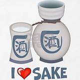 Japanese sake Aprons