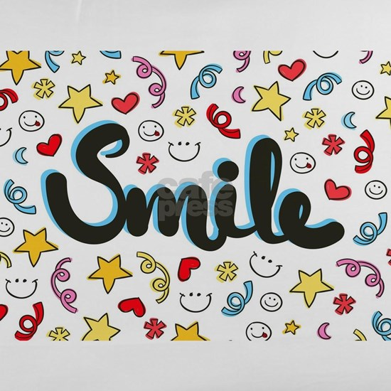Smile Happy Face Heart Star
