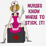 Nurse Underwear
