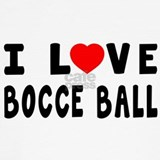 Bocce ball designs Underwear