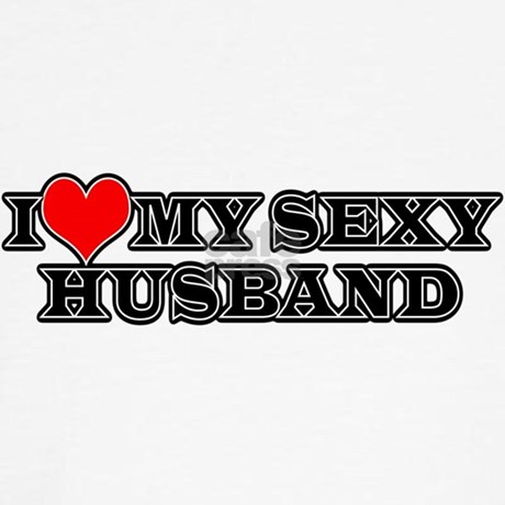 I Love My Sexy Husband Jumper By Filthyfloydsnastytees
